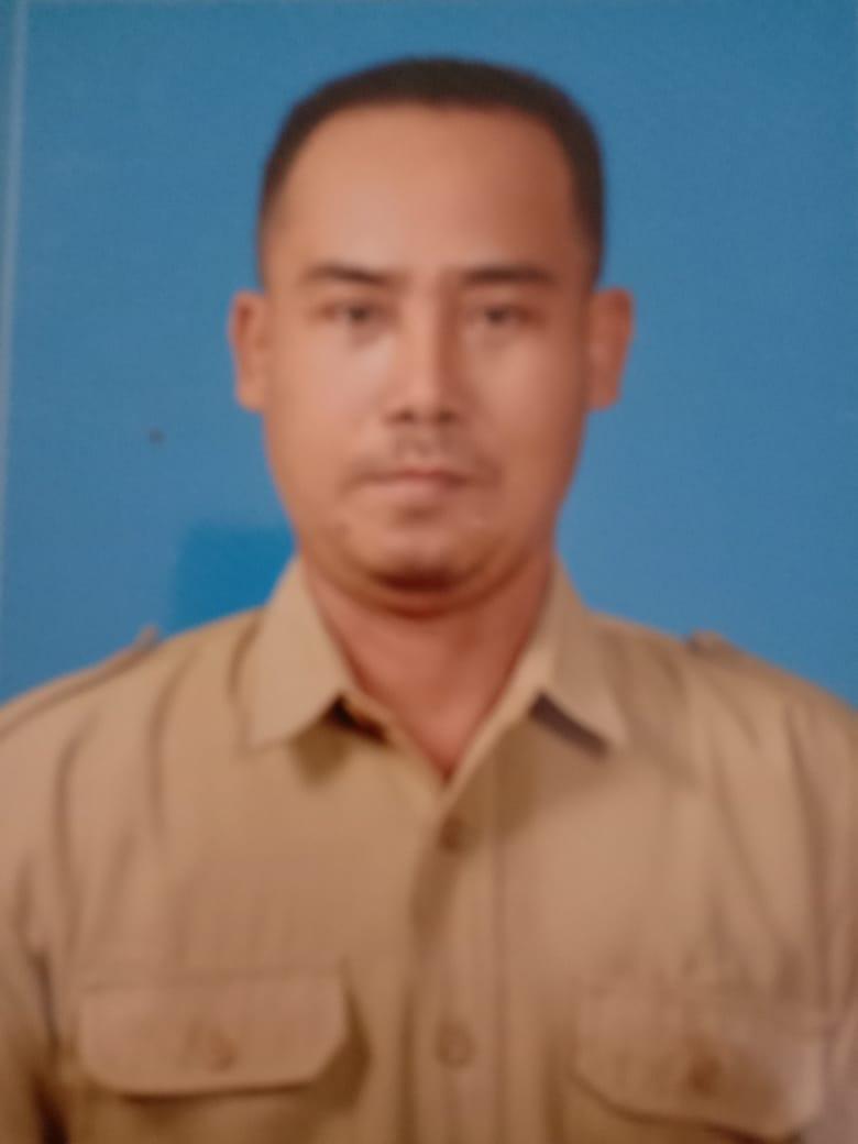 Akhmad Tohir